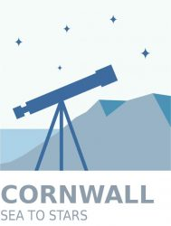 Cornwall Sea to Stars